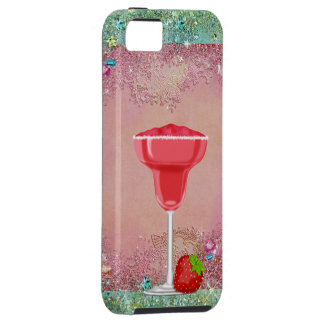 Bling Cocktails -  iPhone5 Case - SRF iPhone 5 Cover