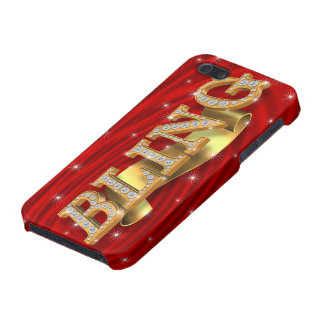 BLING  diamonds Hard Shell Case  iPhone 4/4S iPhone 5 Cases