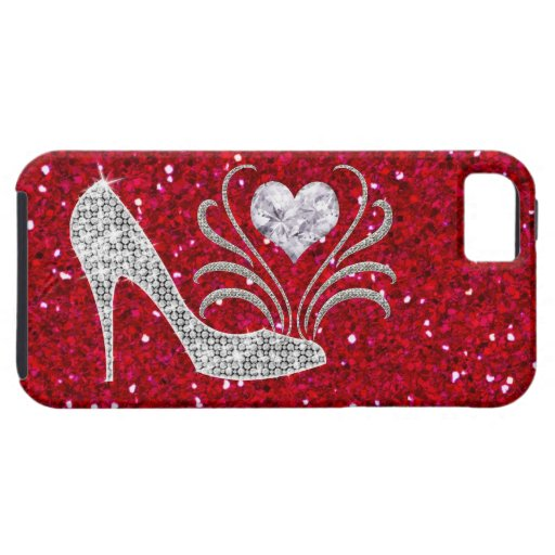 Bling -  iPhone5 Case iPhone 5 Covers