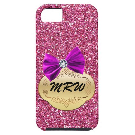 BLING -  iPhone5 Case iPhone 5 Cases