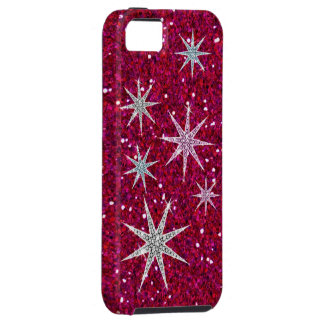 Bling IPHONE5 Case - SRF iPhone 5 Cover