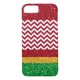 Bling iPHONE7 Case