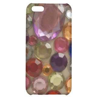 """Bling"" iPhone case iPhone 5C Cases"