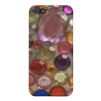 """""""Bling"""" iPhone case iPhone 5/5S Case"""