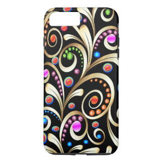 Bling Jewel Images iPhone 7 Case