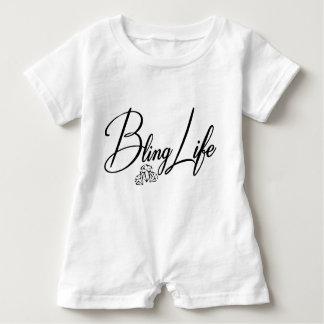 Bling Life Baby Romper Baby Bodysuit