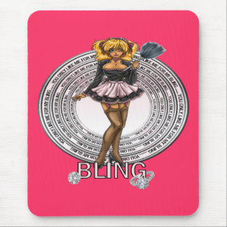 Bling - Mousepad