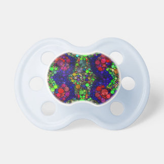 Bling Pattern Booginhead Pacifiers