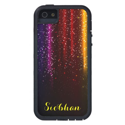 Bling Phone Case - SRF Cover For iPhone 5