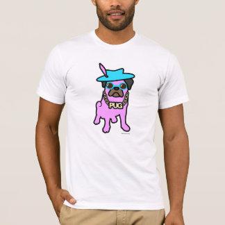 Bling Pug T-Shirt
