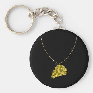 Bling Small Key Ring