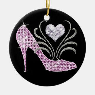 Bling - SRF Christmas Ornament