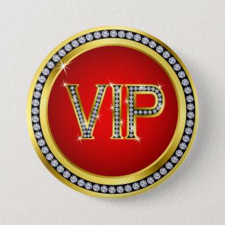 Bling VIP Button - srf
