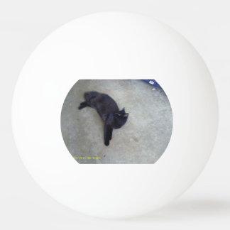 blinky ping pong ball