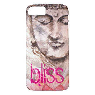 Bliss Buddha Art iPhone 7 Barely There Case