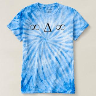 Bliss wm cyclone tiedye T T-Shirt