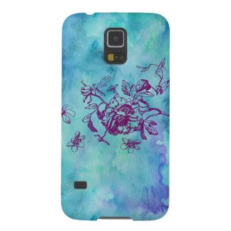 Blissful Winter Galaxy S5 Covers