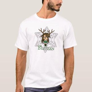 Blitzen Chibi Deer T-Shirt