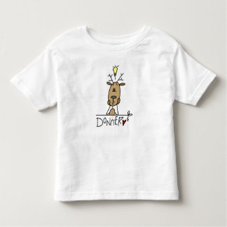 Blitzen Reindeer Christmas Tshirts and Gifts