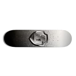 Blive Shield Skateboard