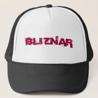 BLIZNAR TRUCKER HAT
