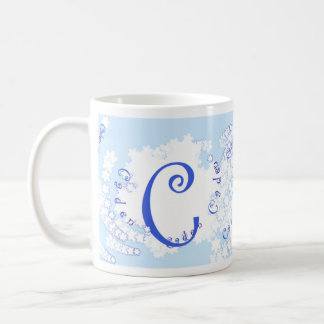Blizzard - Caden Coffee Mug