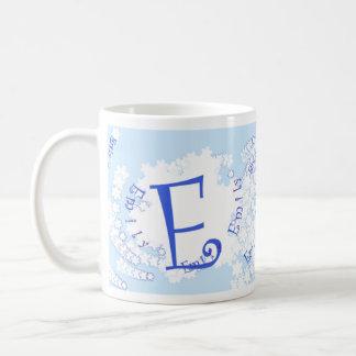 Blizzard - Emily Coffee Mug