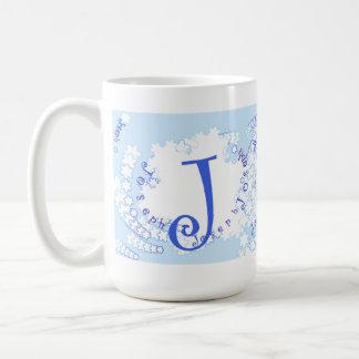 Blizzard - Joseph Mug