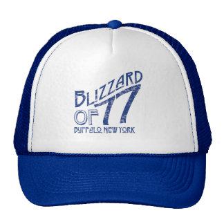 Blizzard of 77 Trucker's Hat