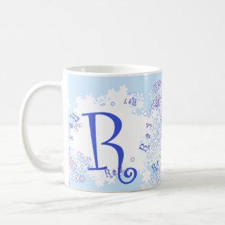 Blizzard - Ray Coffee Mug