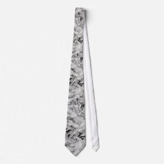 Blizzard Tie