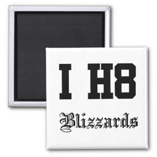 blizzards magnets