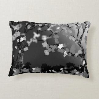 blk and white design home decor decorative cushion