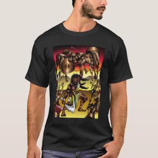 blk Samson T-Shirt