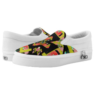 Bloat Cold Printed Shoes