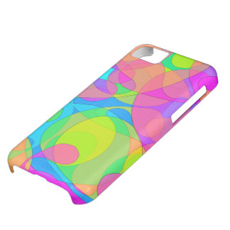 Blob 1 iPhone 5C case