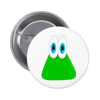 Blob Button