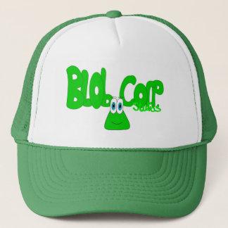 Blob Green Hat
