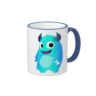 Blob Ringer Mug