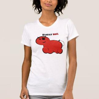 Blobby Hell T-Shirt