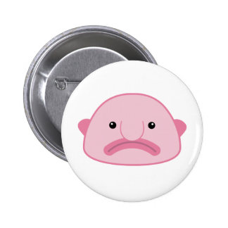 Blobfish Button