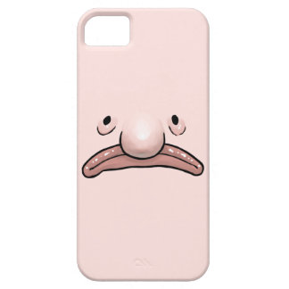 Blobfish Evolution iPhone 5 Phone Case Barely There iPhone 5 Case