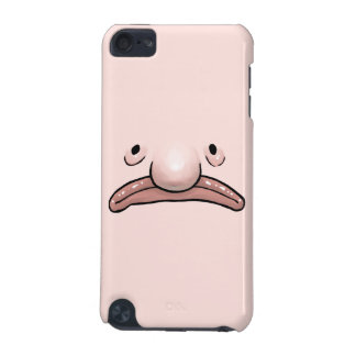 Blobfish Evolution iPod Case