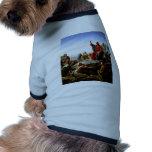 Bloch Sermon On The Mount Doggie Tee Shirt