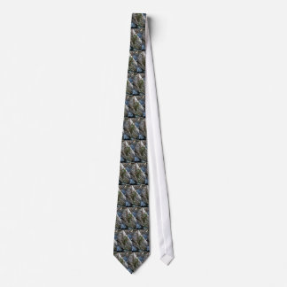 Block And Tackle Tie