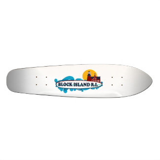 Block Island Skateboards