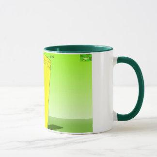 Block Mug