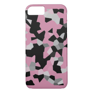 Block of colors iPhone 7 case