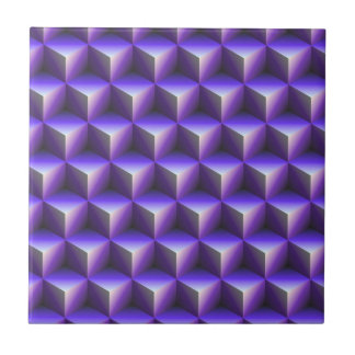 Block Pattern Tile