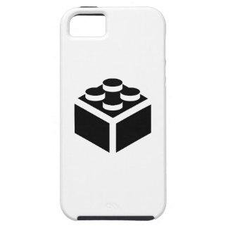 Block Pictogram iPhone 5 Case